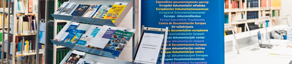 European Documentation Centre